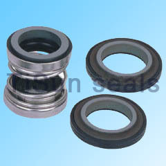PUMP seal for submersible pumps