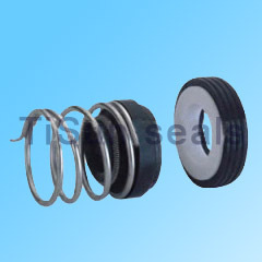 Dynamic pump seals