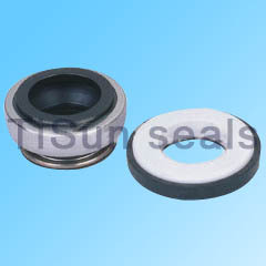 automotive mechanical pump seals