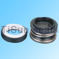 looking for industry of pump seals