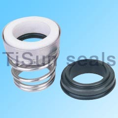 mechanical shaft seals springs