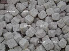 retro block paving,tumbled stone
