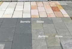 paving slabs, paving stone