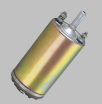 toyota fuel pump:23221-16390
