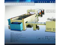 A4/A3 paper cutter