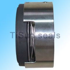 Stainless Mechanical Seal
