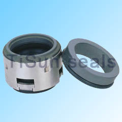 industrial pump mechanical seals