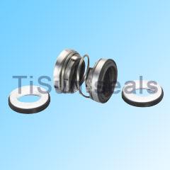 concrete pump mechanical seals