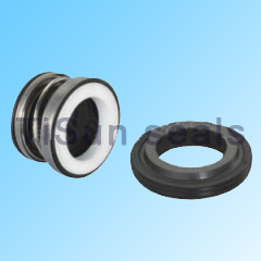 rotary pump mechanical seals
