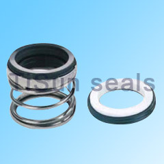 manufature john crane mechanical seals