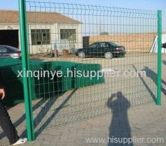mesh fences