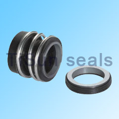 john crane mechanical seal