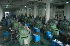 Ningbo Jingyi Miniature Axle Co.,Ltd.