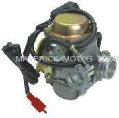 GY6 125cc Carburetor