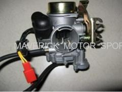 Racing Carburetor