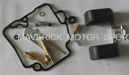 Carburetor Repair Set