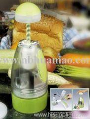 vegetable processor