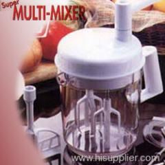Mixer Plus