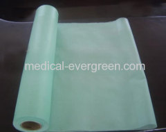 Disposable Bed Sheet Roll for Hospital