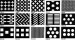 Rectangular Decorative Perforated Metals
