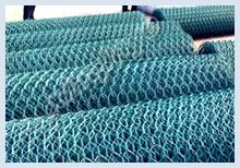 common hexagonal wire mesh