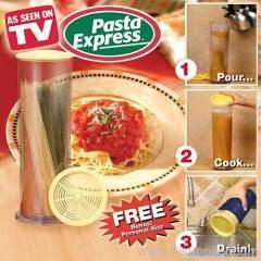pasta cooker