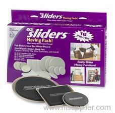 EZ  sliders