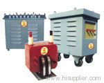 Transformer and Rectifying Transformer