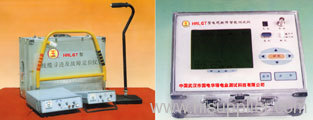 Type Portable Cable Fault Locator