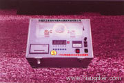 Insulation Oil Dielectric Strength Tester