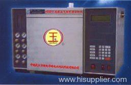 Oil Gas Chromatographic Analyzer Technical