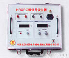 Power Frequency Signal Generator