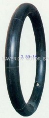 Motorcycle Butyl Inner Tube