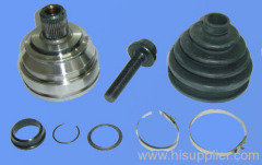 replace cv joint