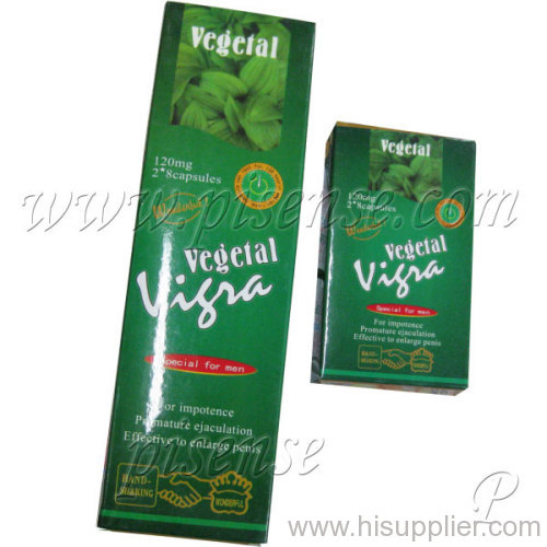 Natures viagra herb