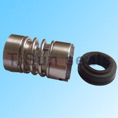 cartridge mechanical pump seals