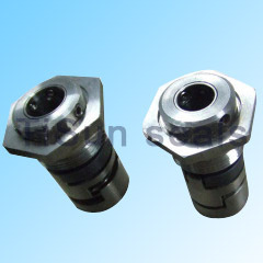 spring rotating mechanical seal