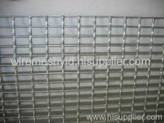 steel grating sheets