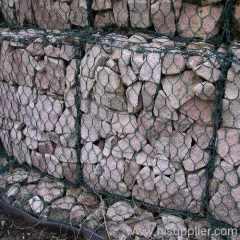 iron hexagonal wire meshes