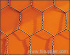 Air port Chain link fences