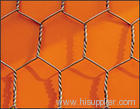 Air port Chain link fences