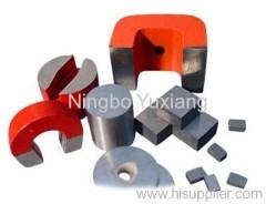 horseshoe alnico rare earth magnet