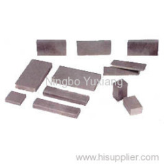 sintered smco block magnets