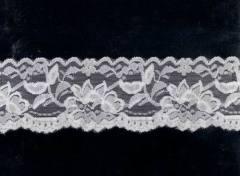 spandex lace trim
