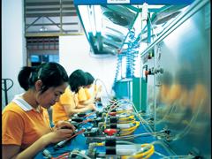 Ningbo Eternal Machinery Co.,Ltd.