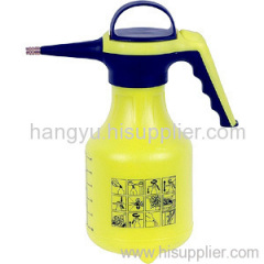 high pressure sprayer