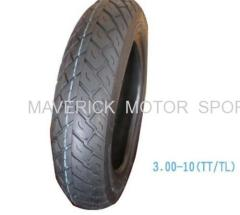 Tubeless Scooter Tire
