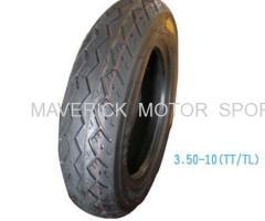 Tubeless tire