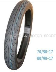 Motorcycle Tyre 80/90-17