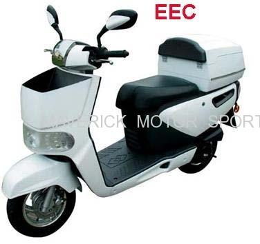 50cc 4 Stroke Gasoline Scooter